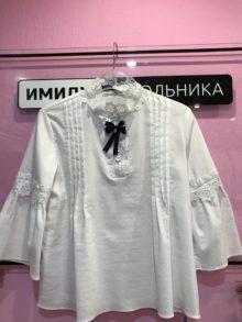 Блуза «Крестьянка» - артикул 1775