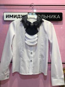 Блуза галстук - артикул 07/18