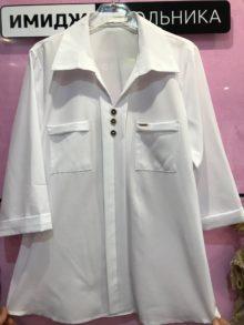 Блуза подросток - артикул 1024