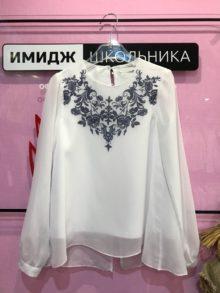 Блуза «Узор» - артикул 096